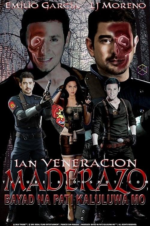 Ver Sgt. Maderazo : Bayad na pati kaluluwa mo Online HD Español ()