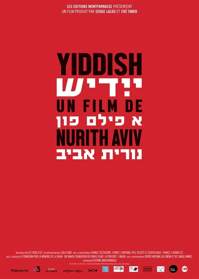 Yiddish streaming sur zone telechargement