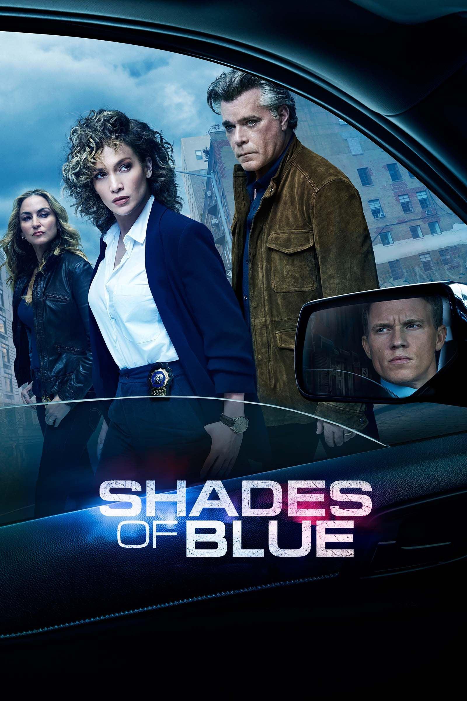 Shades of Blue : une flic entre deux feux Saison 2