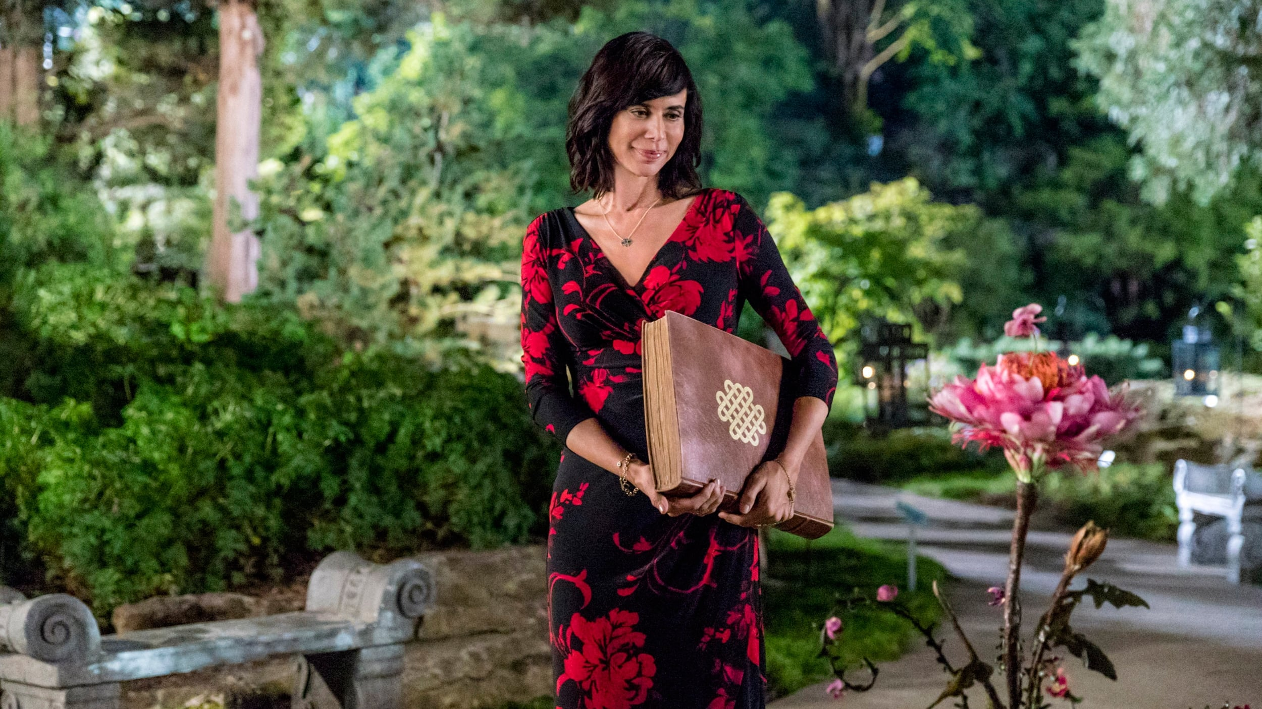 Good Witch - Season 3 Episode 2 : Without Magic for a Spell