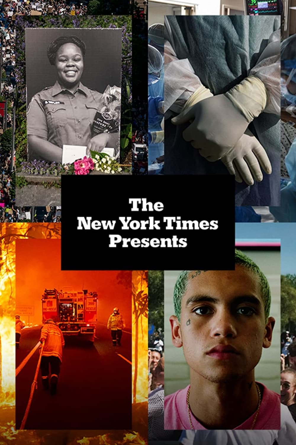The New York Times Presents