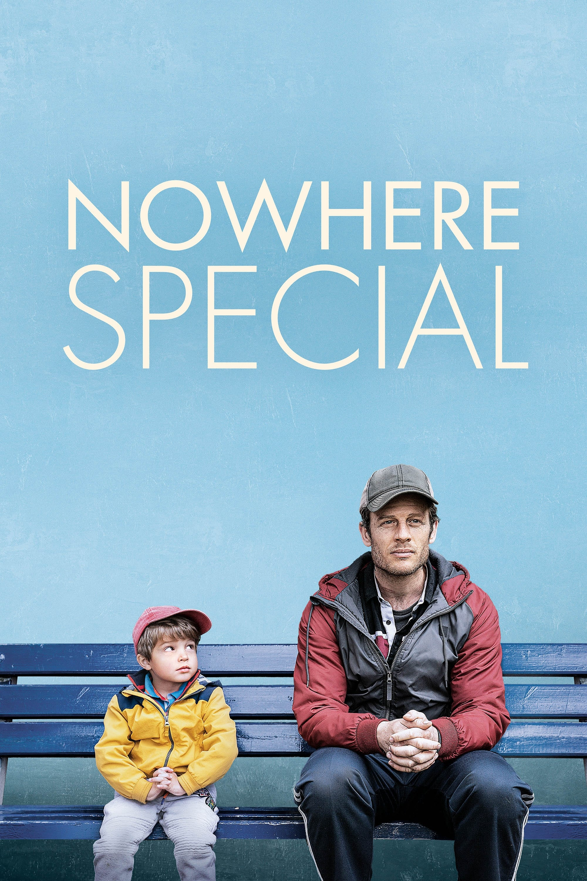 Nowhere Special (2021)