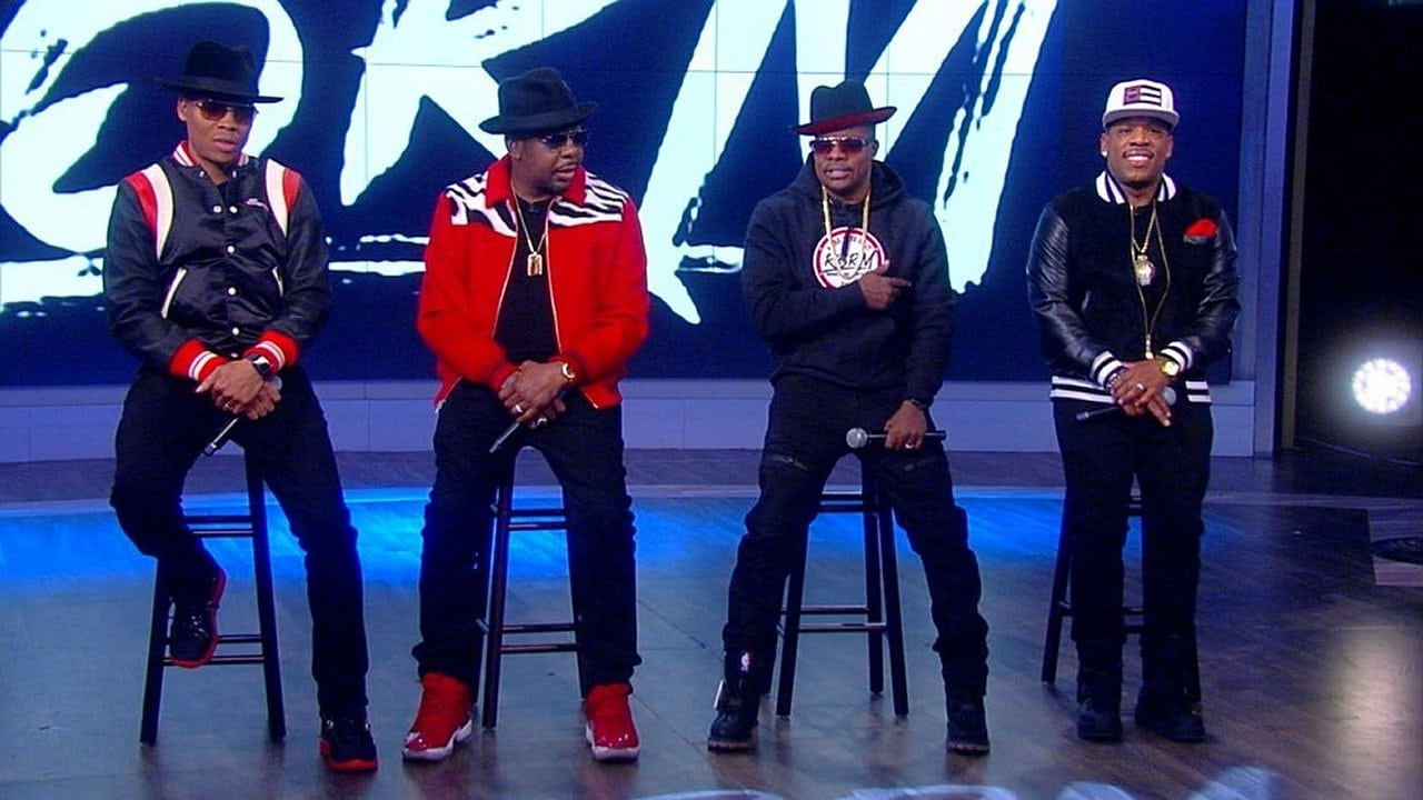 The View Season 22 :Episode 108  New Edition