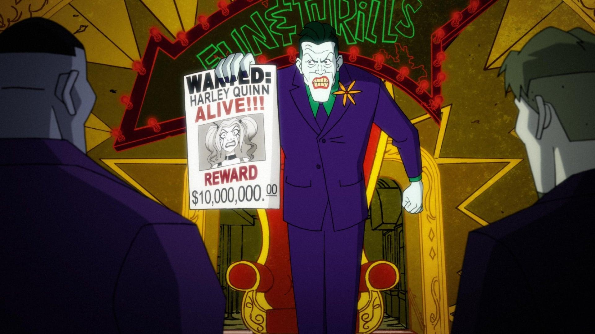 Harley Quinn - Season 1 Episode 13 : The Final Joke