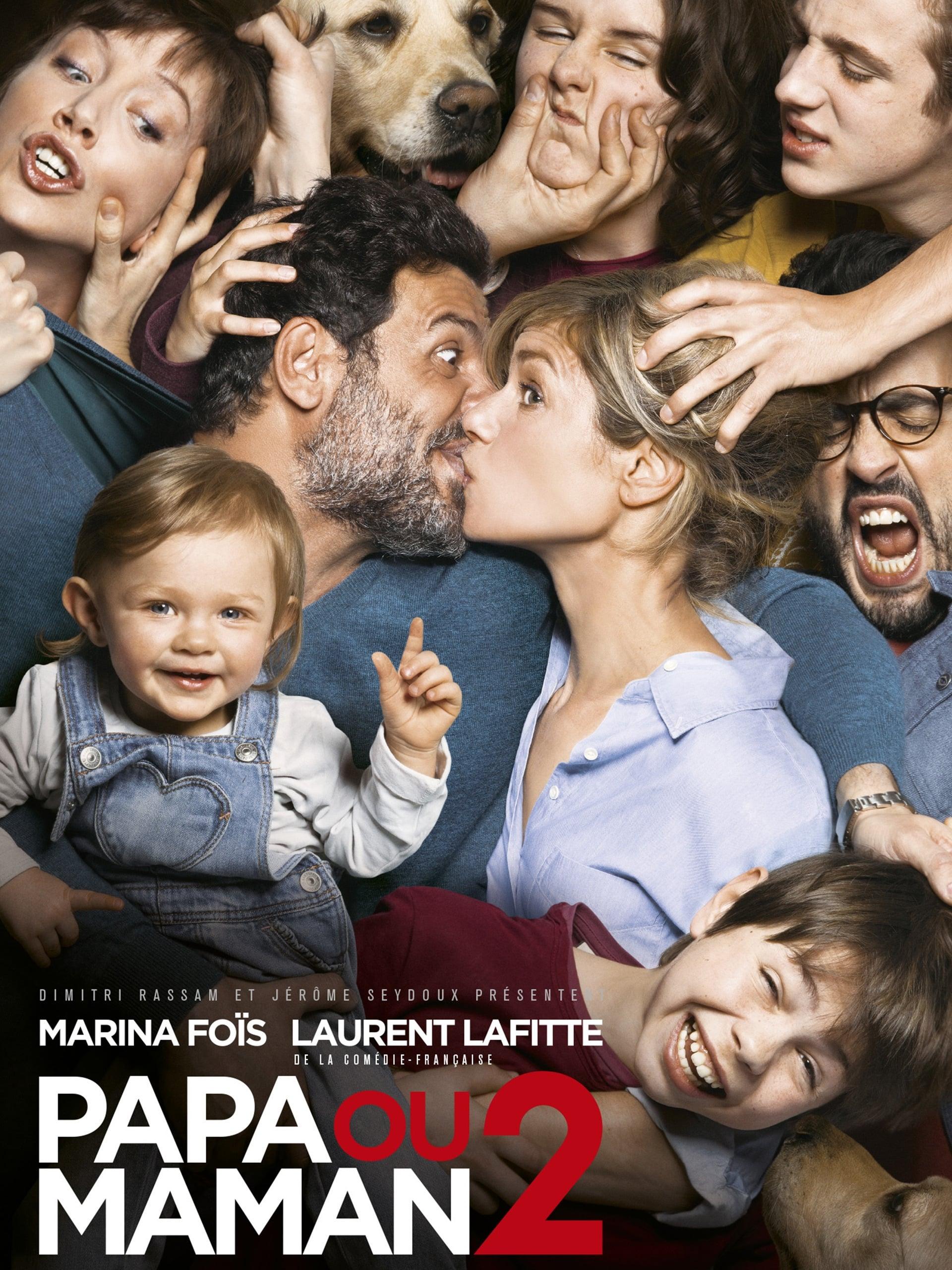 Une Maman Des Papas Streaming