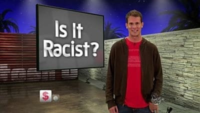 Tosh.0 Season 1 :Episode 5  Leave Britney Alone!