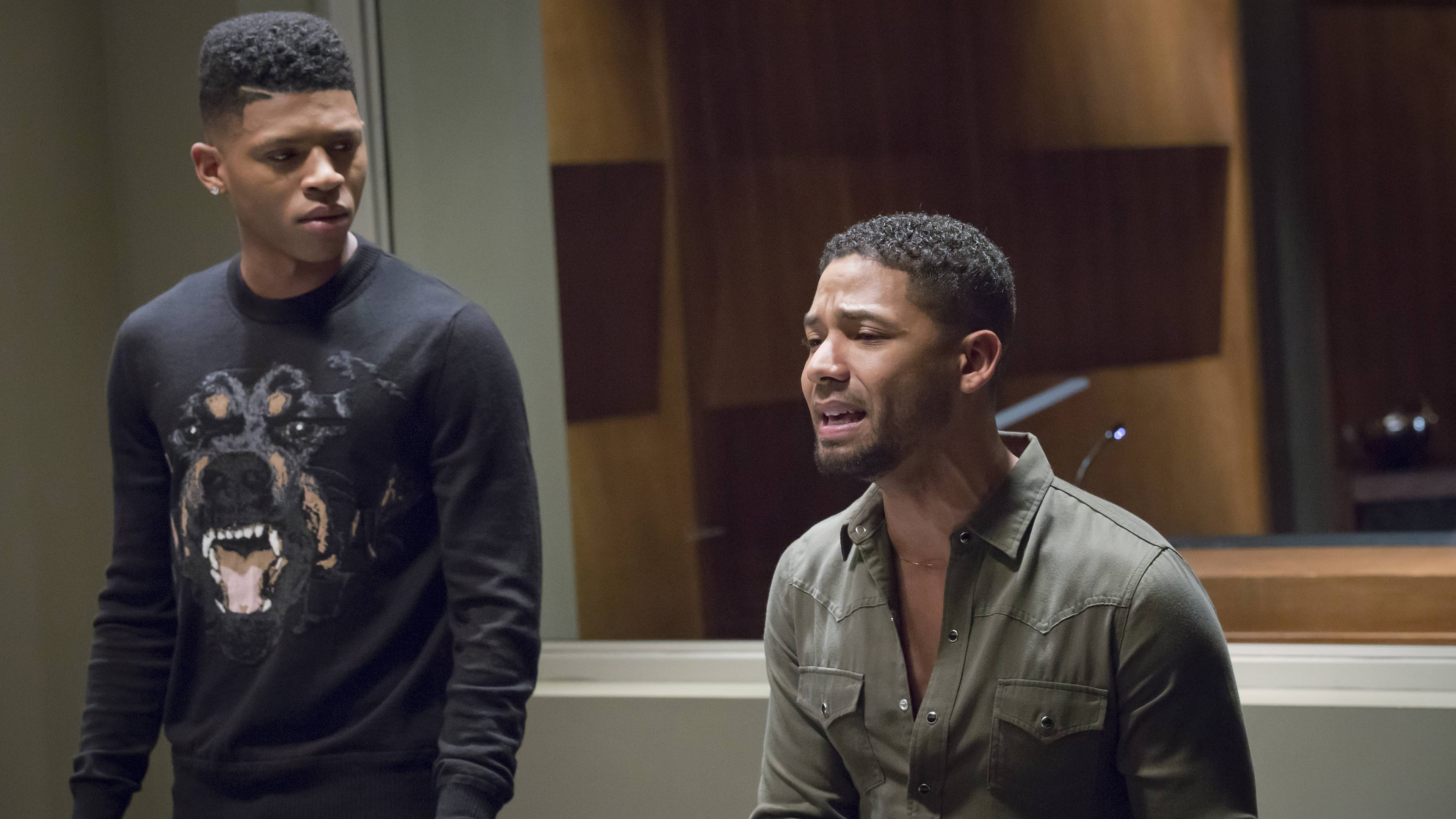 Empire Season 2 :Episode 12  A Rose by Any Other Name