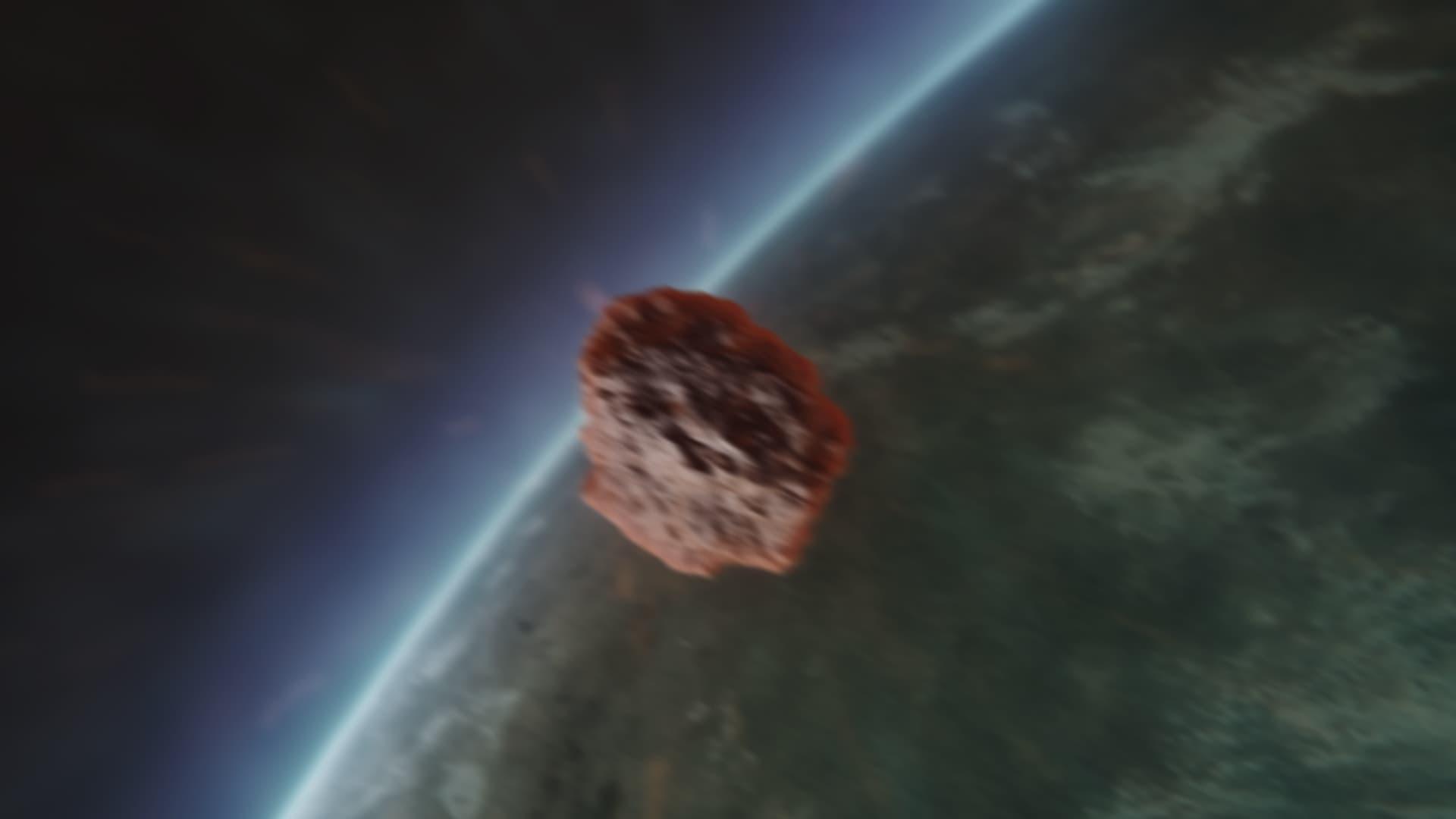 NOVA Season 41 :Episode 9  Asteroid: Doomsday or Payday?