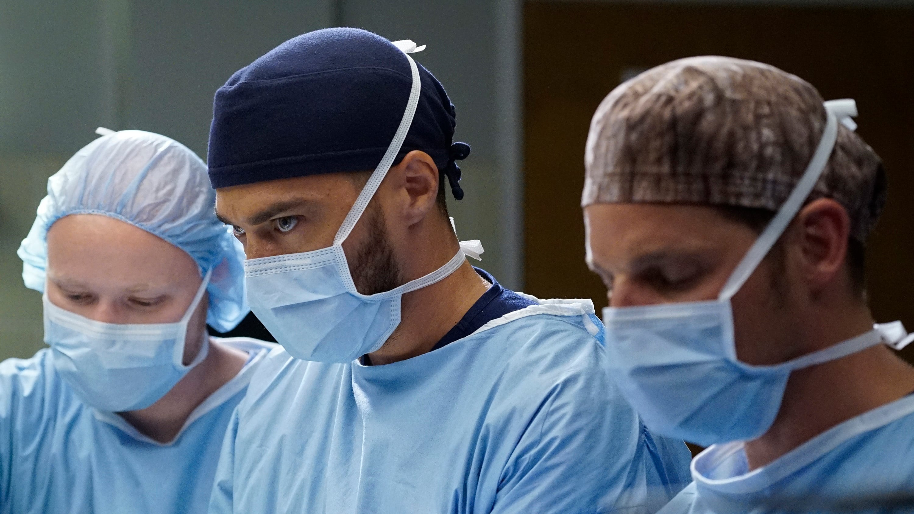 Grey's Anatomy Season 12 :Episode 23  At Last