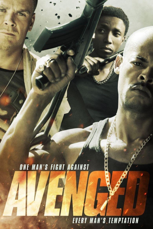 Avenged (2013)
