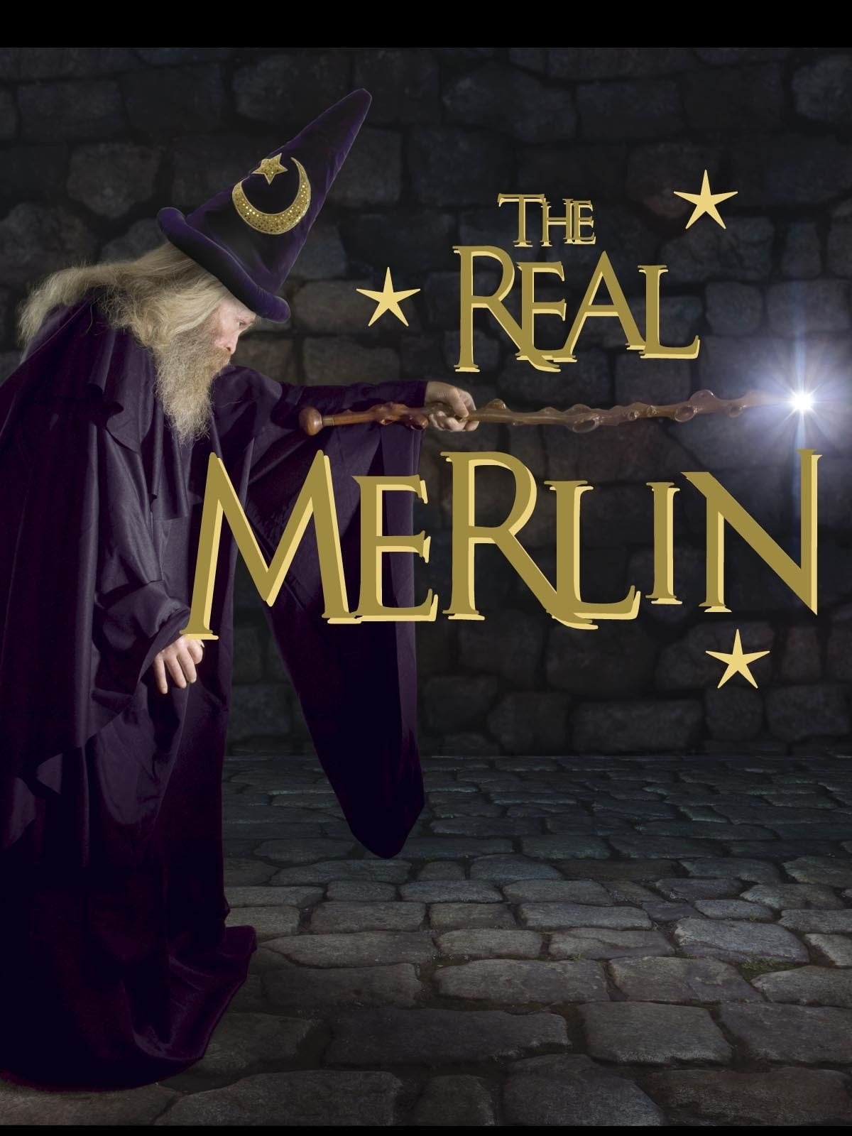 The Real Merlin on FREECABLE TV