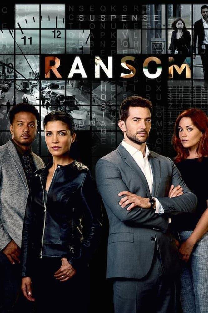 Serie Ransom