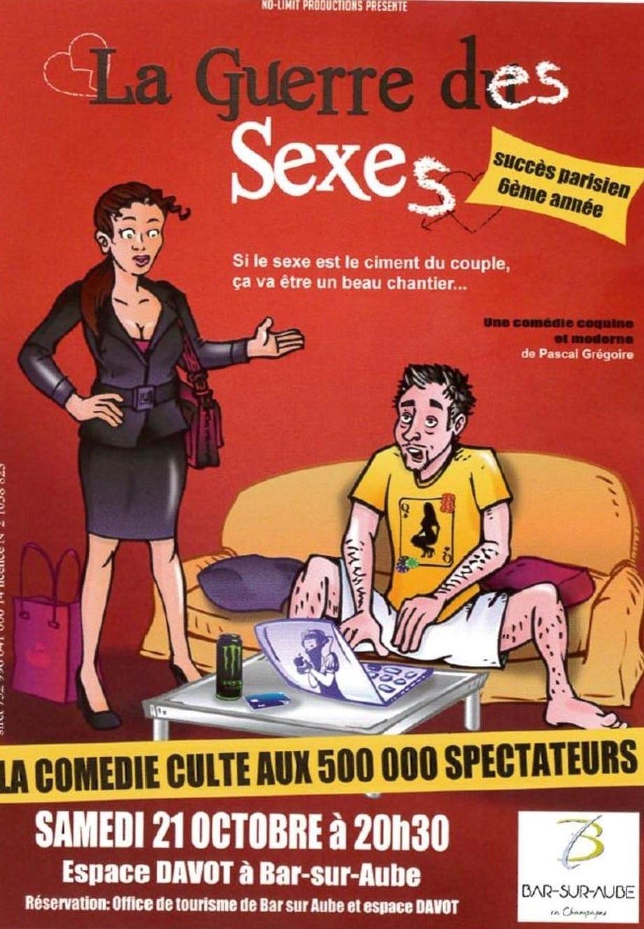 La guerre des sexes (1970)