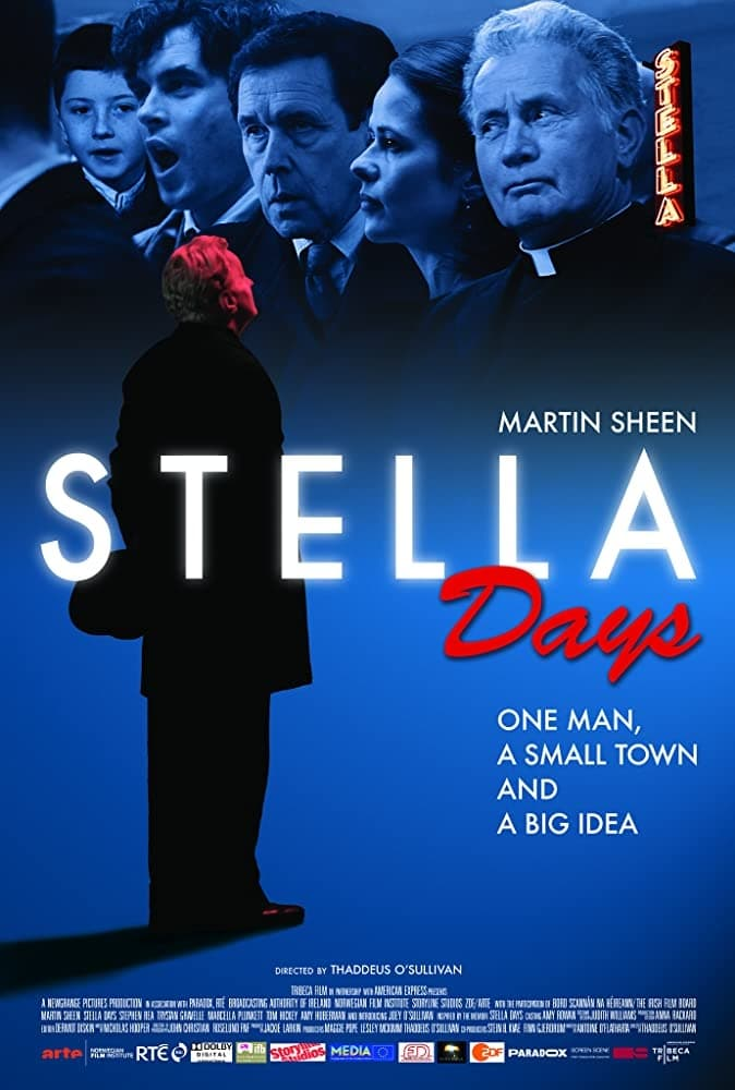 Stella Days on FREECABLE TV