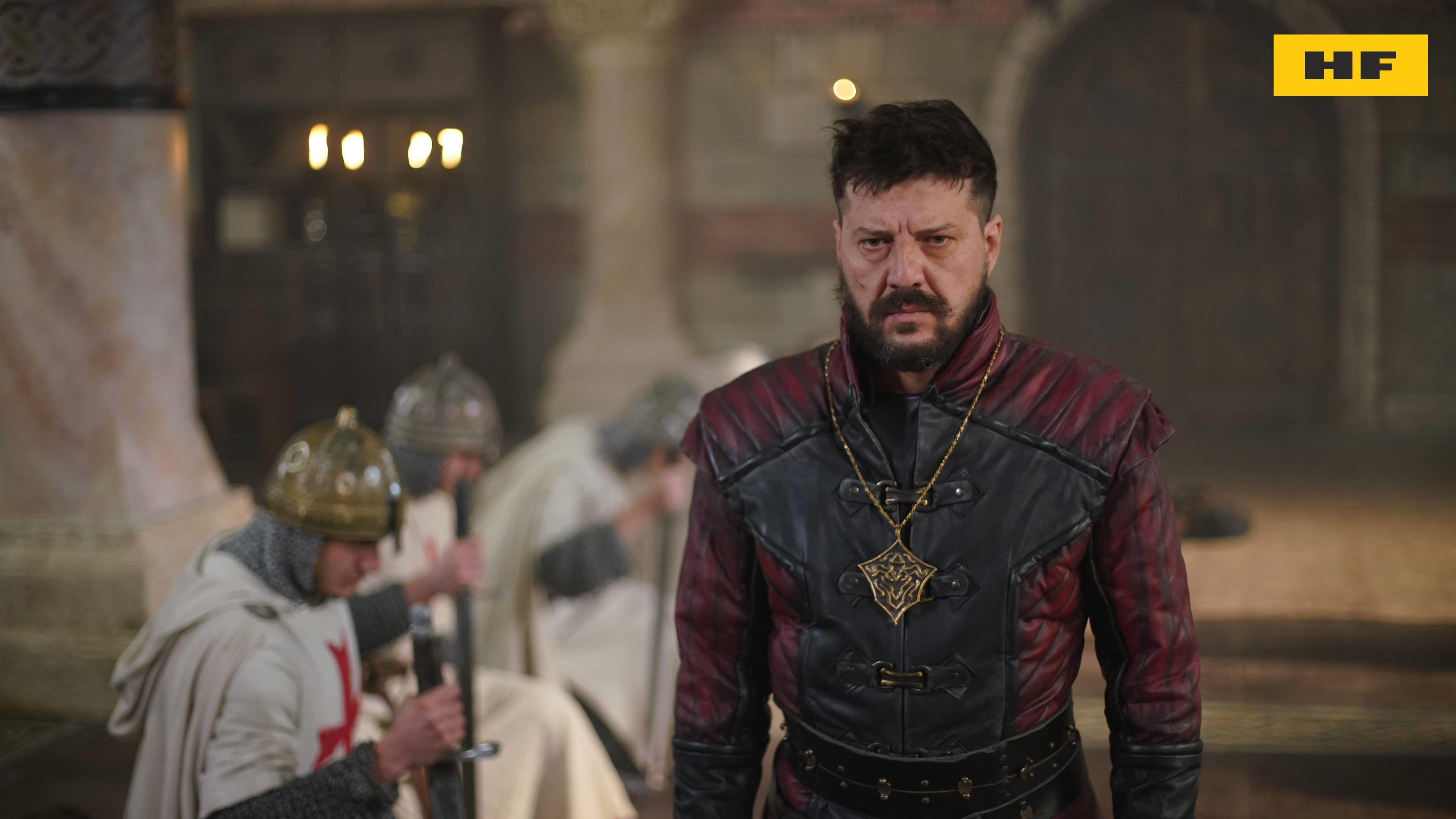 Dirilis Ertugrul season 5 Episode 6