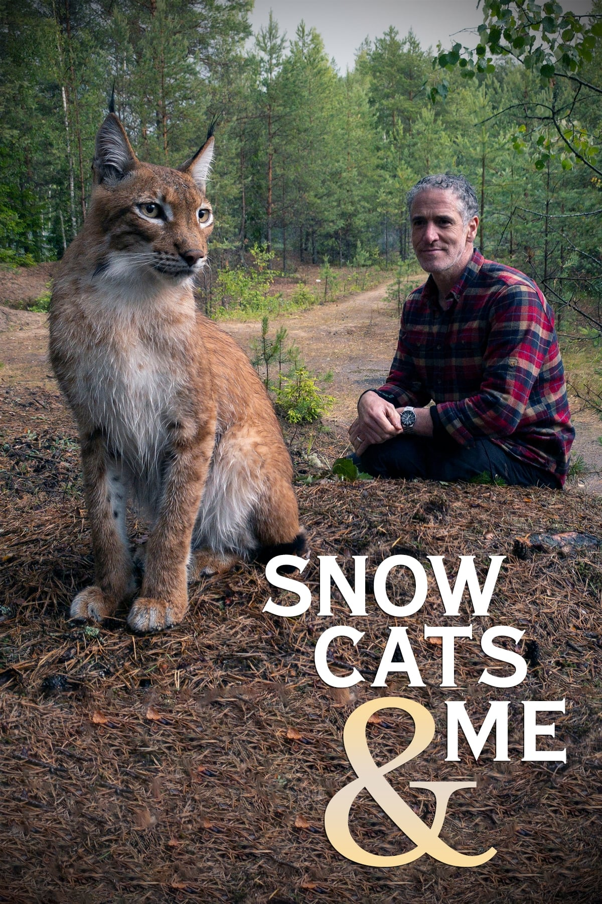 Snow Cats and Me TV Shows About Nature