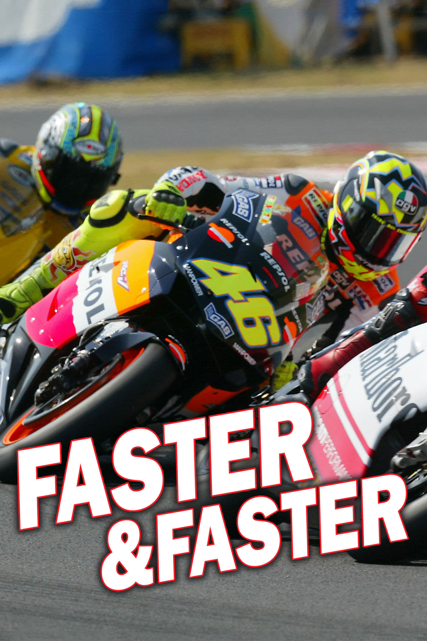 Faster & Faster (2004)