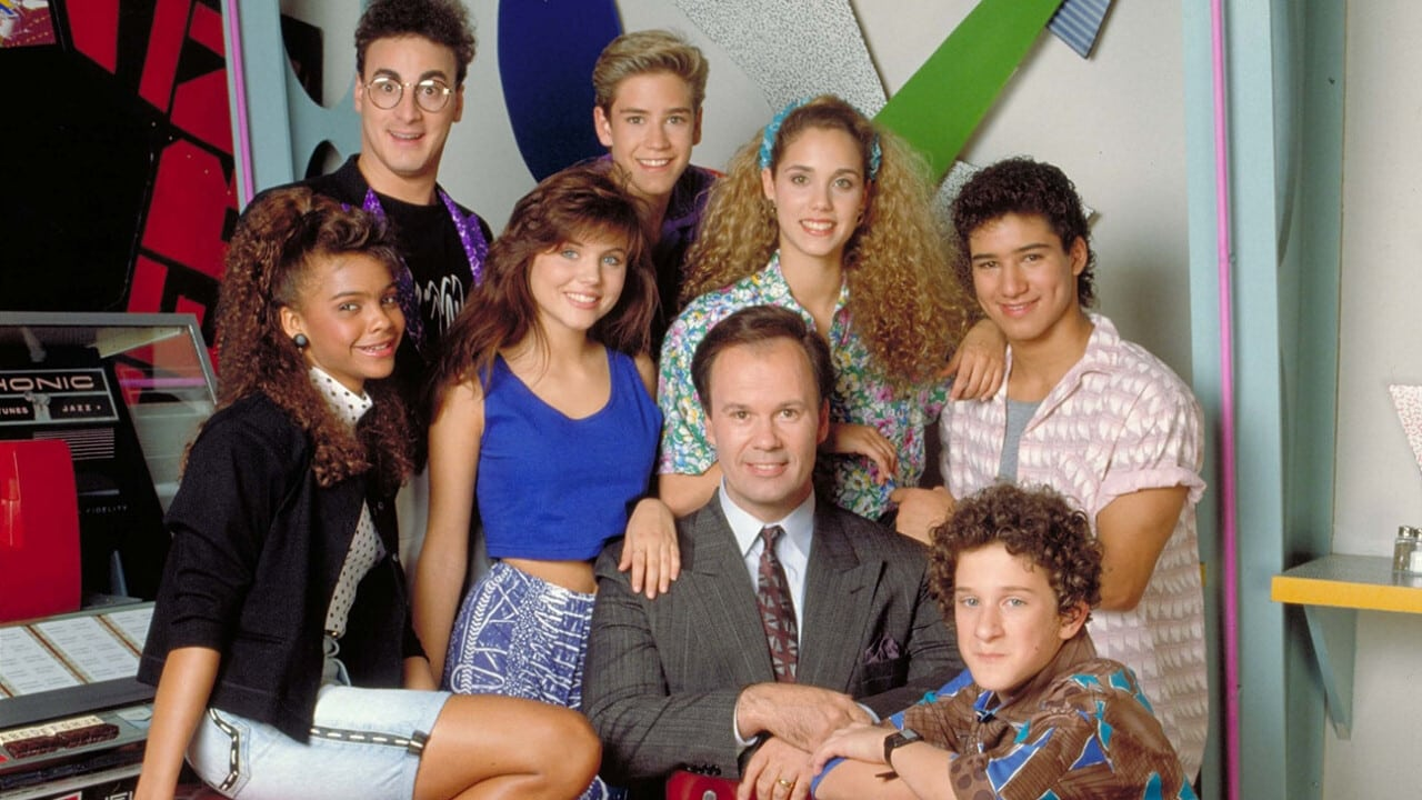 Mark-Paul Gosselaar heeft toch rol in remake Saved by the Bell