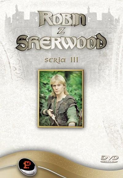 Robin of Sherwood Season 3