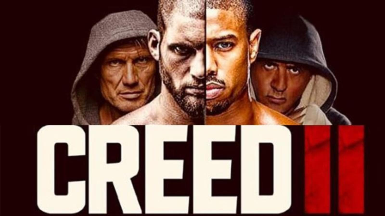 Creed 2 Streamcloud
