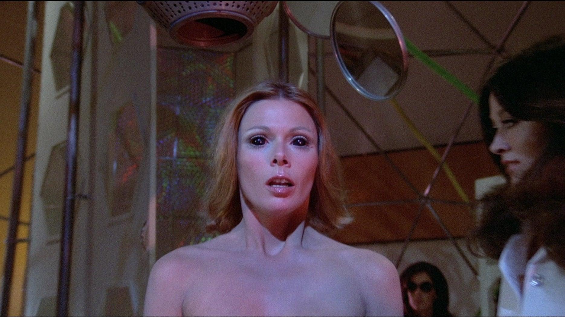 Invasion of the Bee Girls (1973) - AZ Movies
