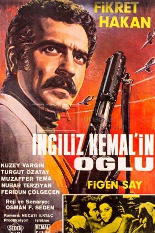 Ver ?ngiliz Kemal'in O?lu Online HD Español (1968)