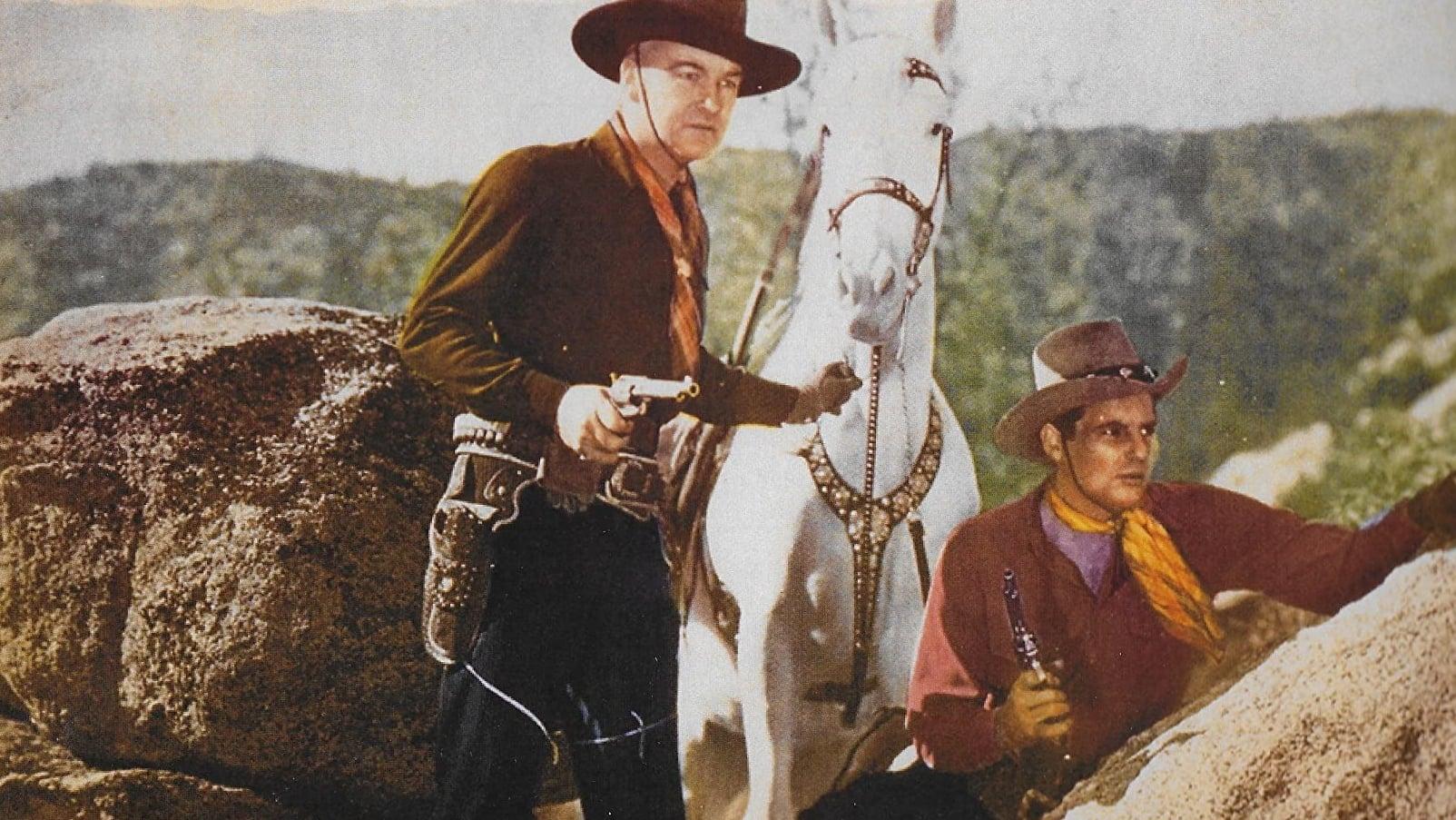 Call of the Prairie (1936)