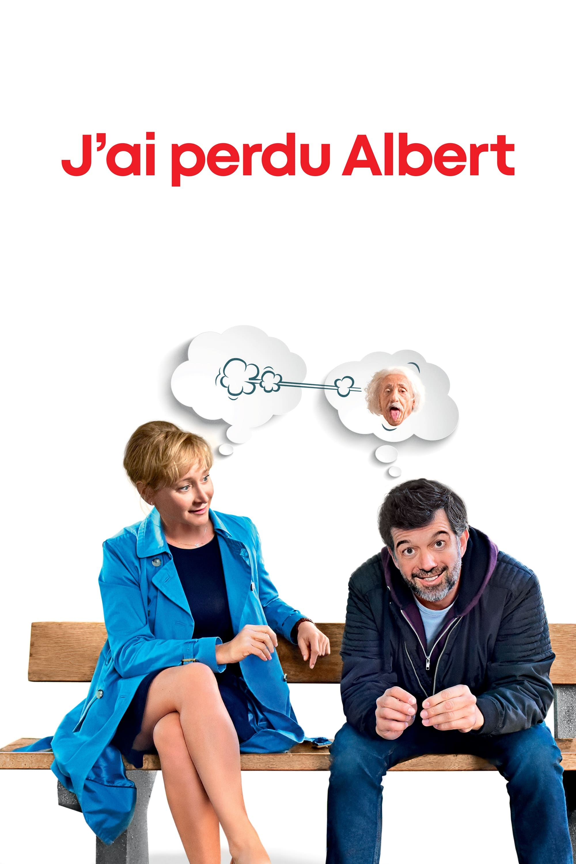 voir film J'ai perdu Albert streaming