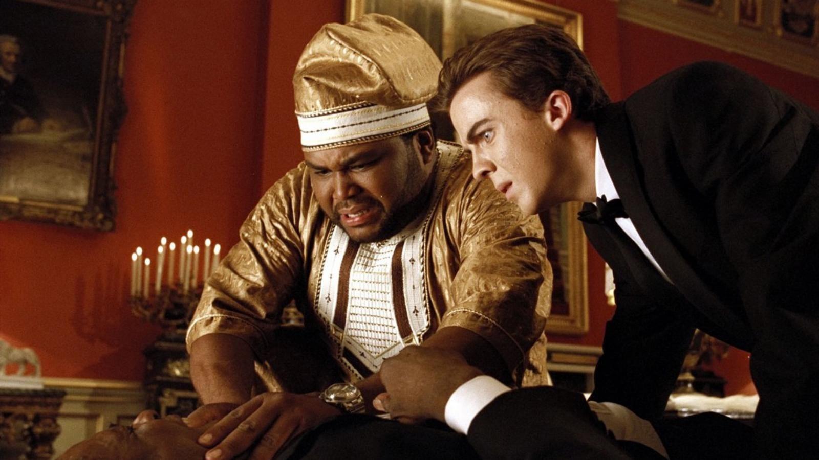 Agent Cody Banks 2: Destination London (2004)