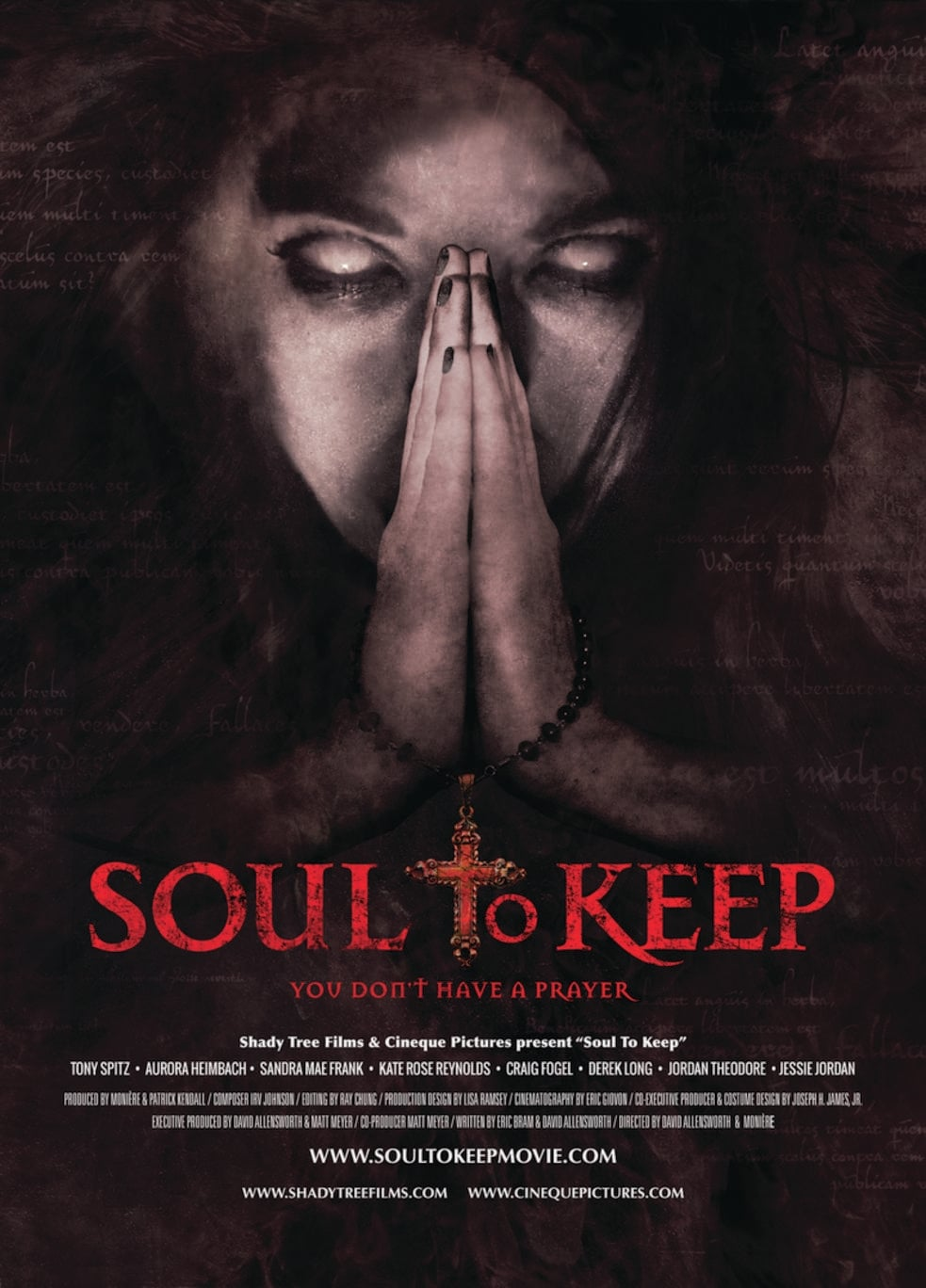 Ver Soul to Keep Online HD Español ()