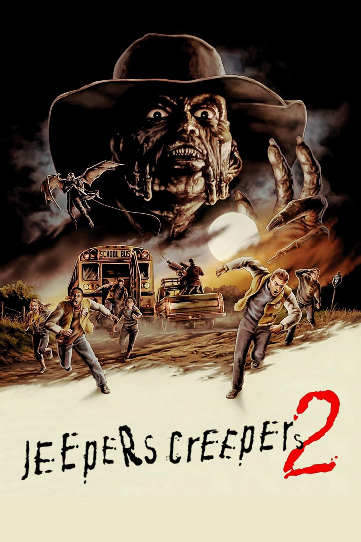 Jeepers Creepers Ganzer Film Deutsch