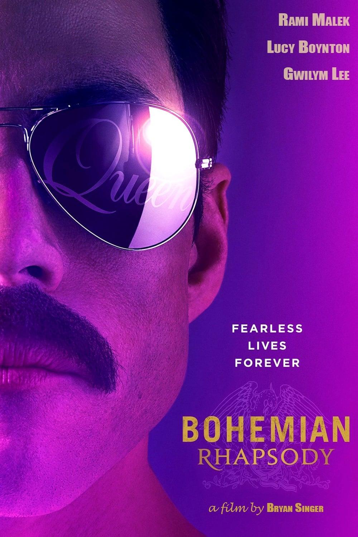 Imagens Bohemian Rhapsody