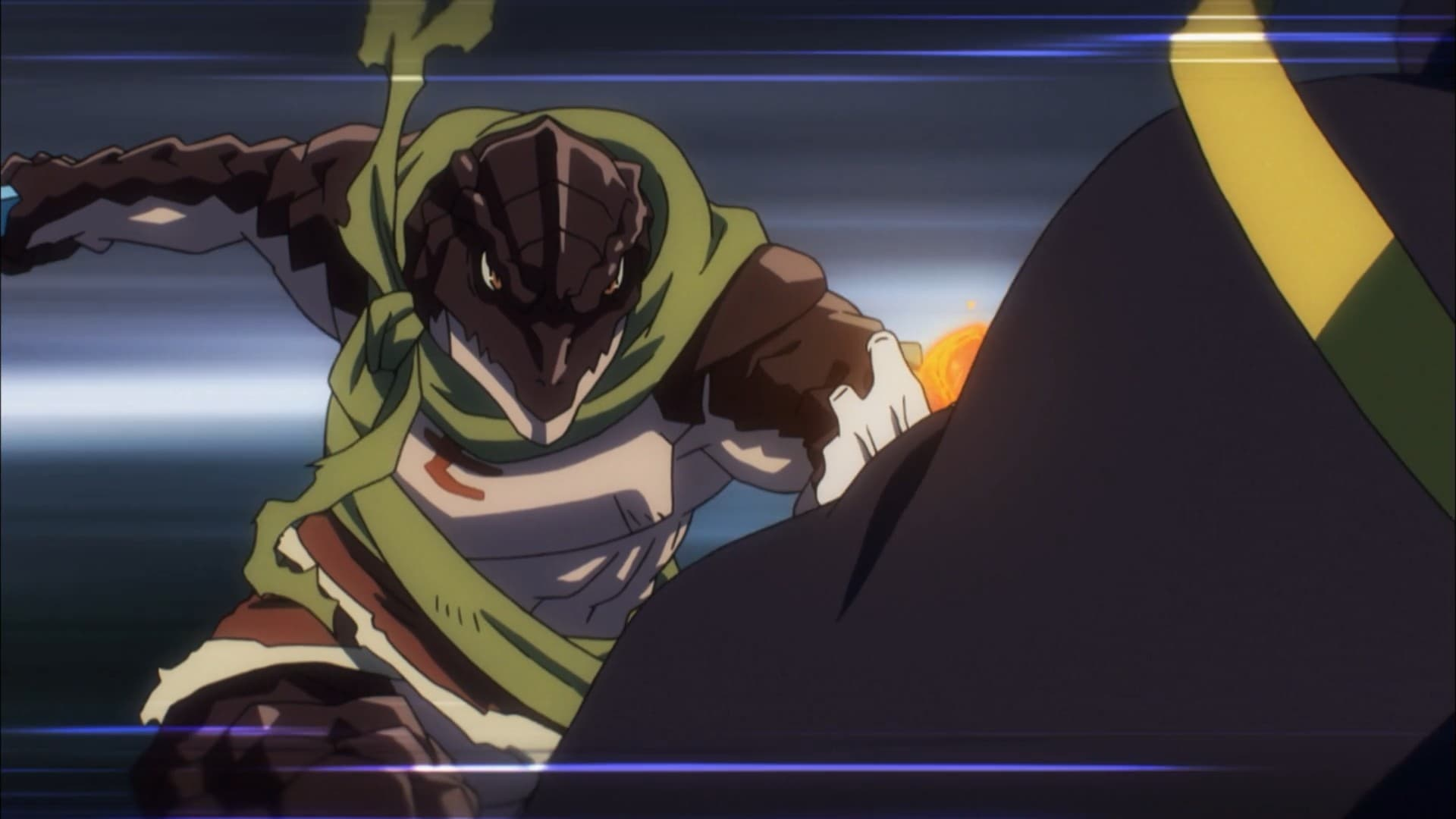 Overlord Folge 11