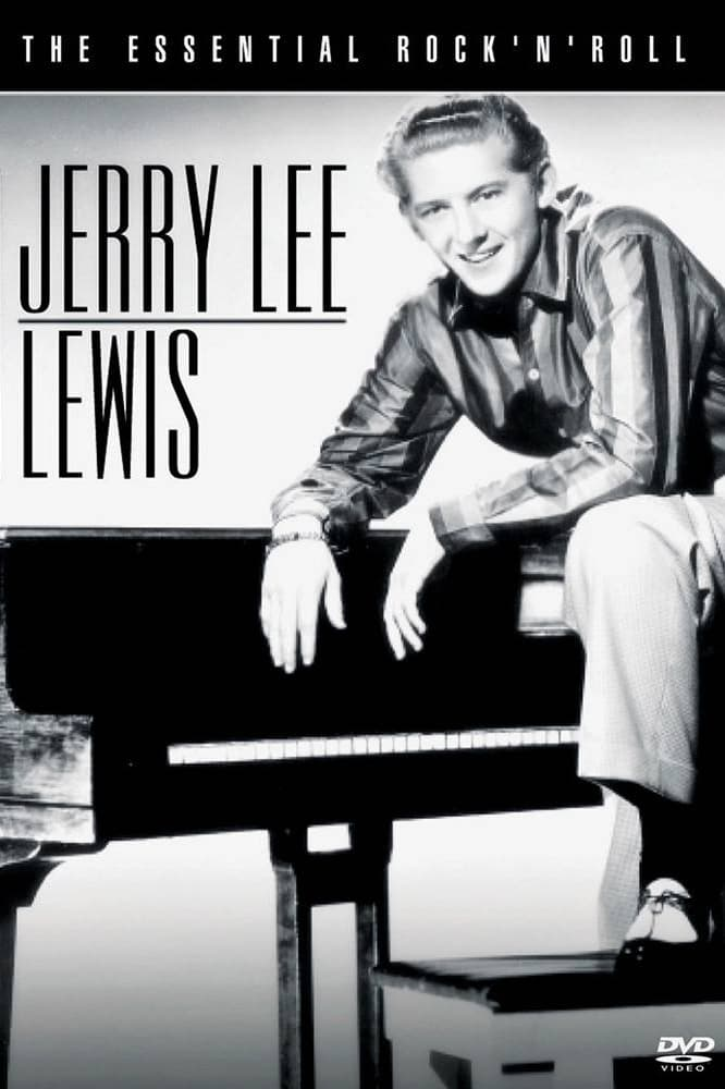 Jerry Lee Lewis - The Essential Rock'n'roll (2004)