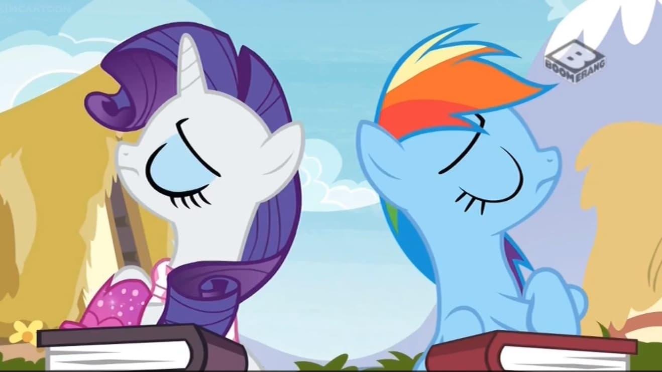 Summary -> My Little Pony Friendship Is Magic Season 9 Idea Wiki