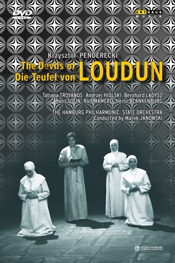 Ver The Devils of Loudun Online HD Español (1969)