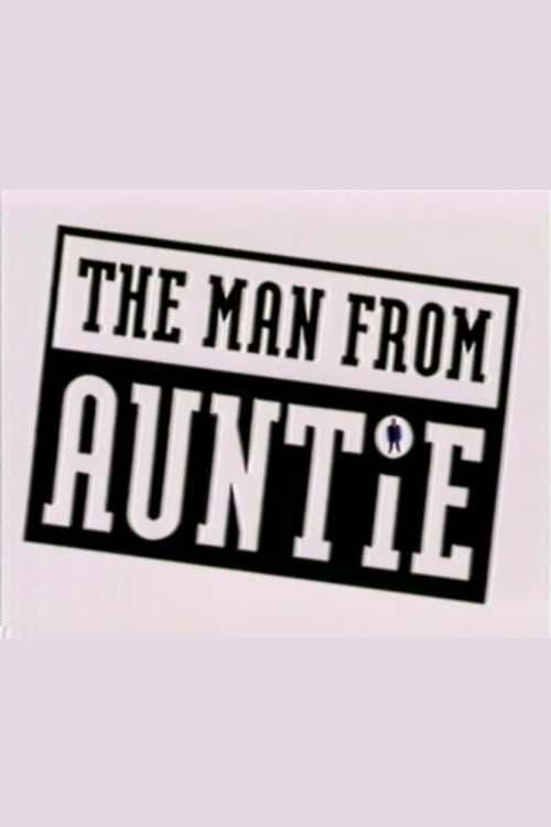 Ben Elton: The Man from Auntie (1990)