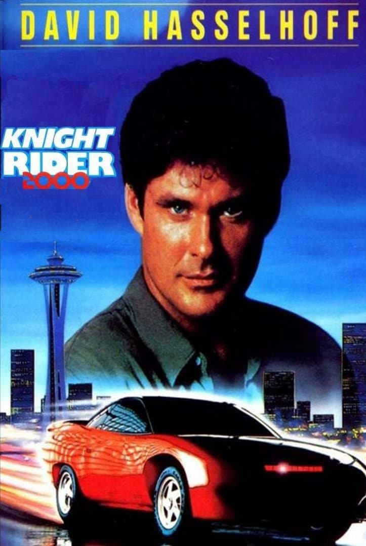 Knight Rider Season 0