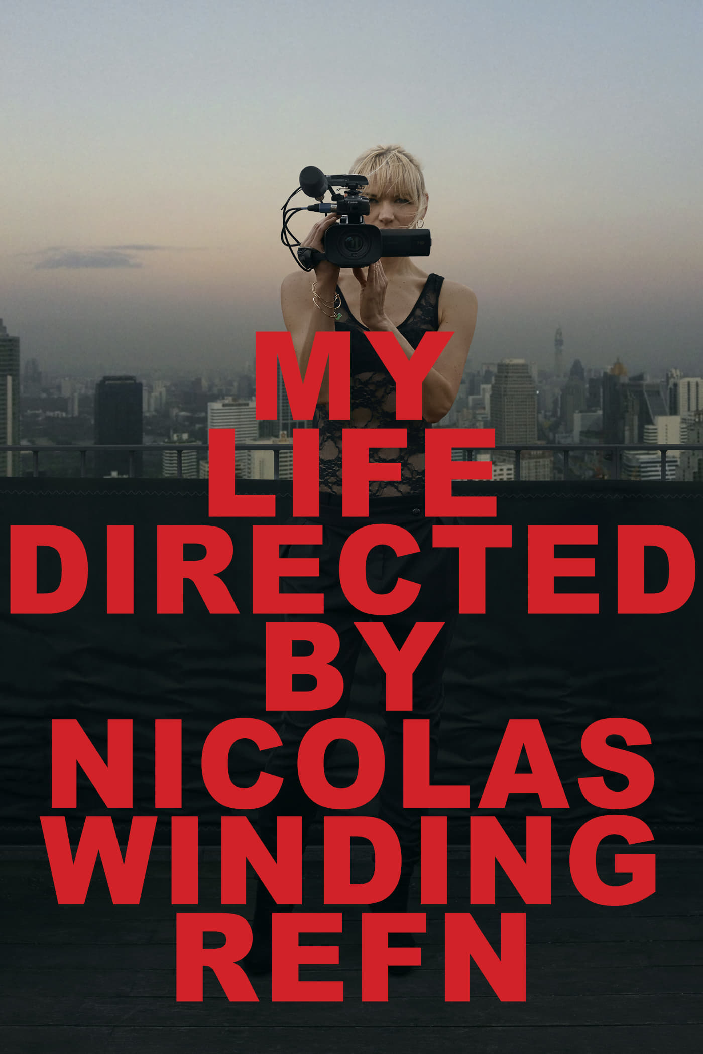 My Life Directed By Nicolas Winding Refn on FREECABLE TV