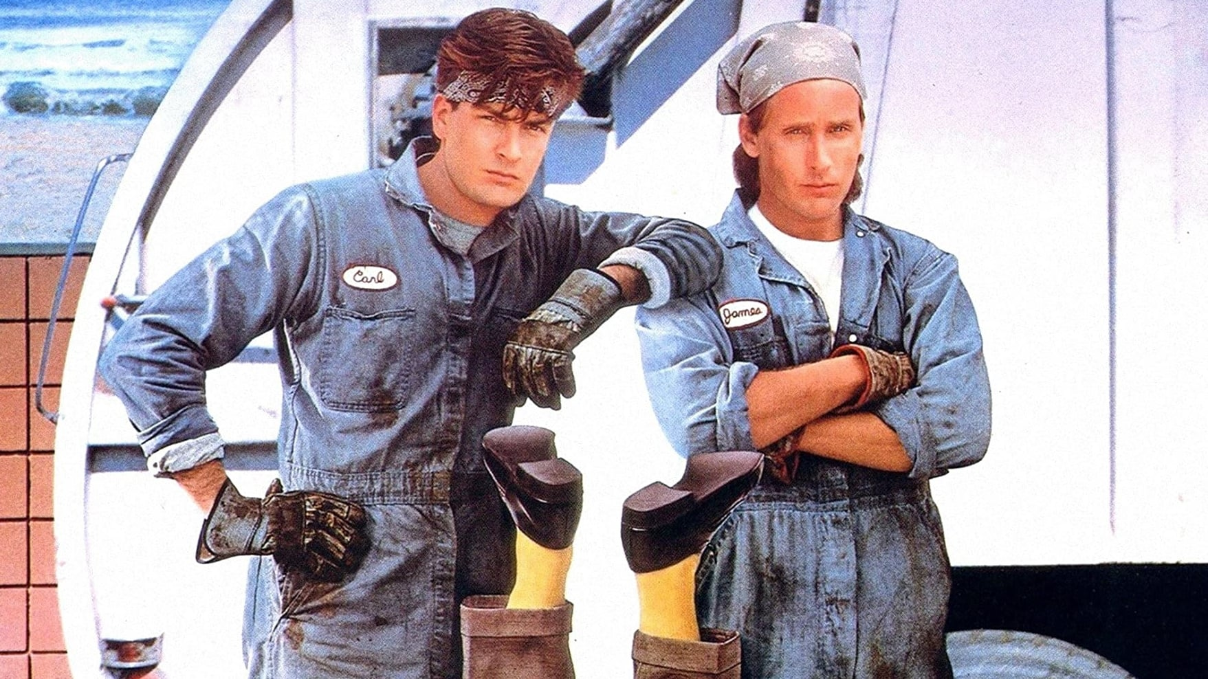 Men at Work Movie