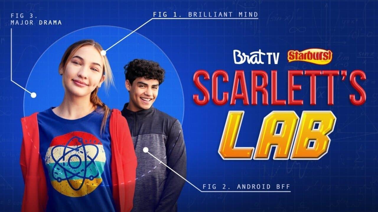 Scarlett's Lab
