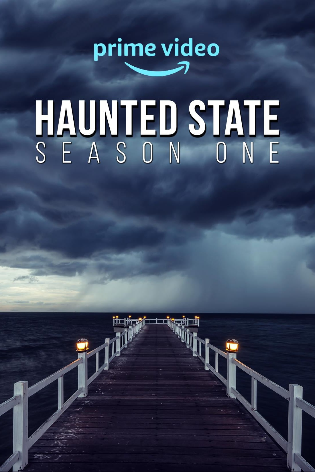 Haunted State (2019)