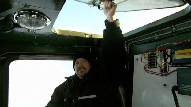 Ice Road Truckers Season 1 :Episode 1  Ready to Roll