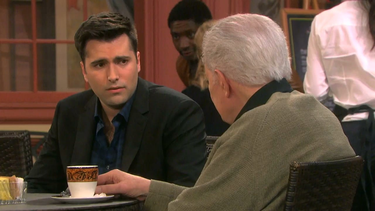 Days of Our Lives Season 53 :Episode 53  Friday December 8, 2017