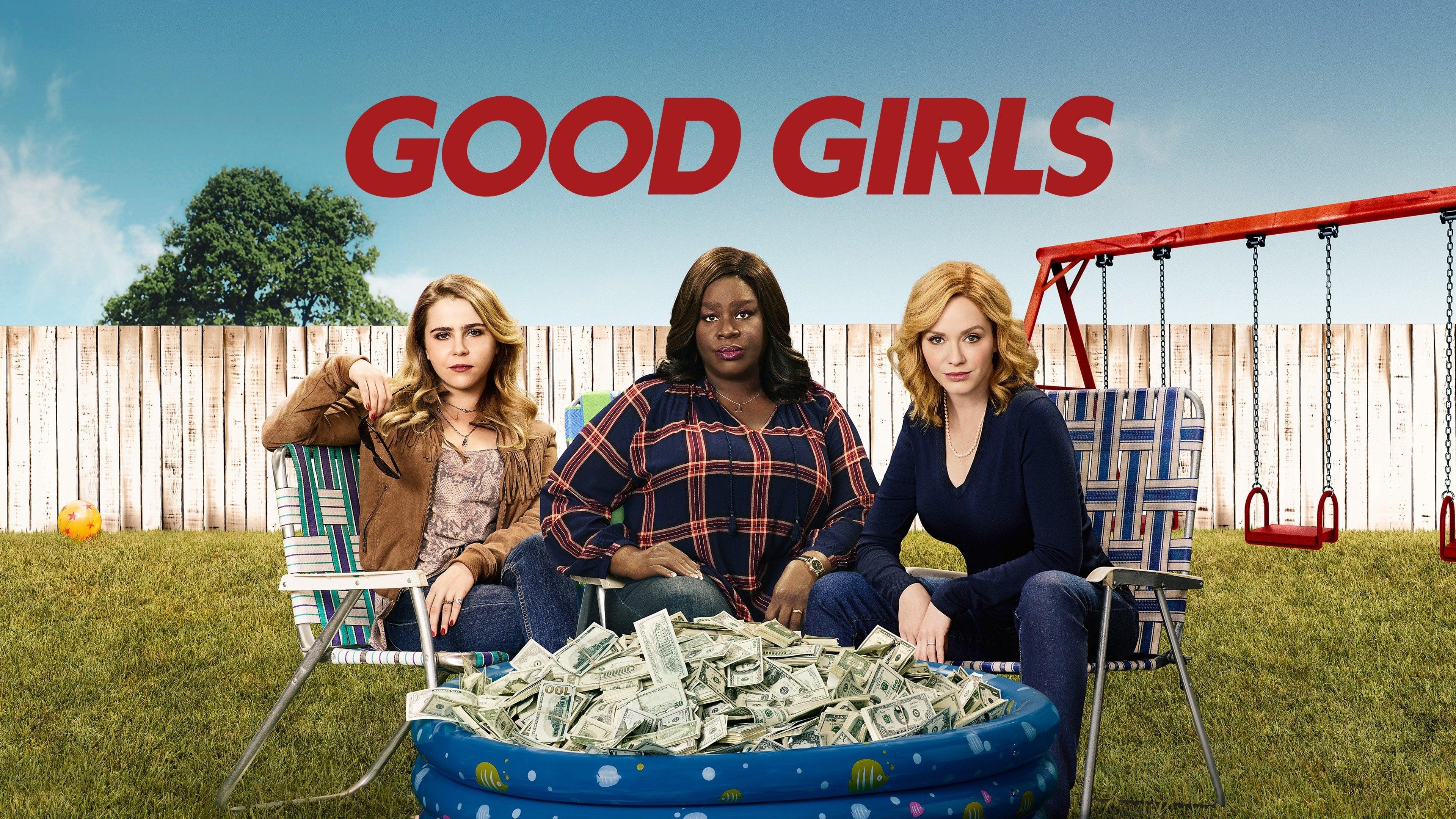 No fifth season for Good Girls