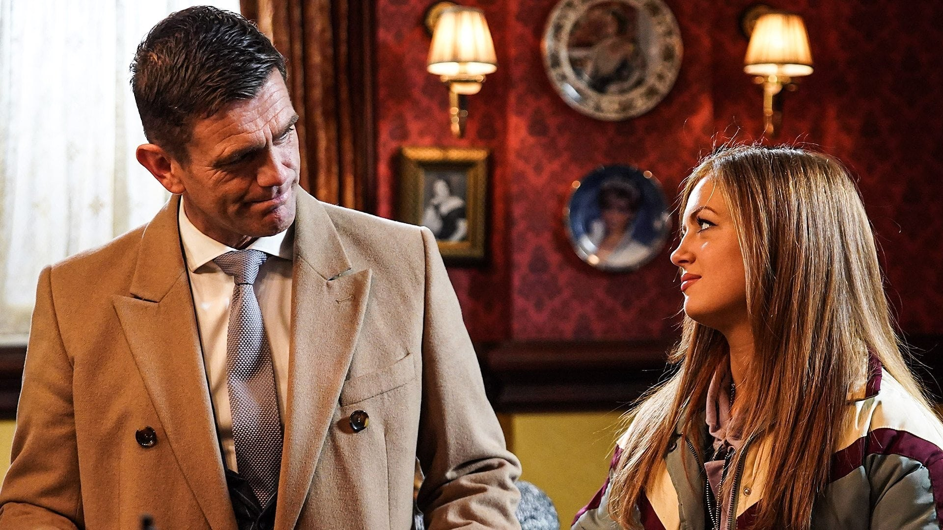 EastEnders Season 36 :Episode 60  12/05/2020