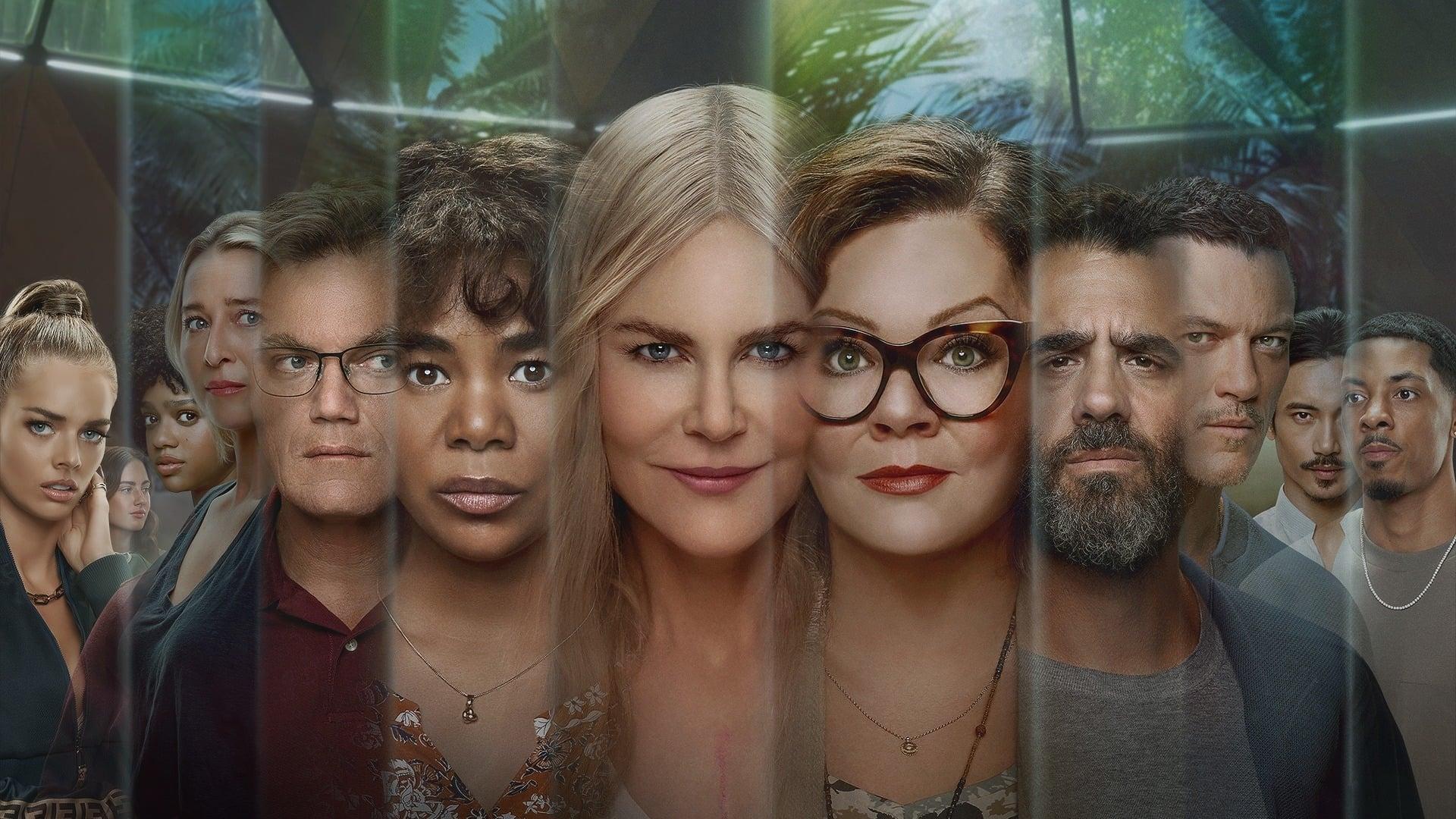 Nine Perfect Strangers breekt records bij Hulu