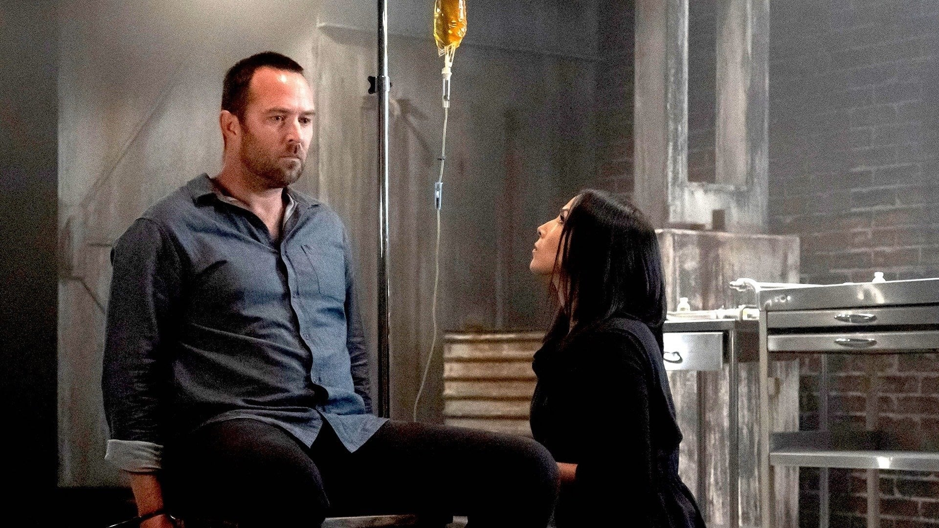 Blindspot Season 5 :Episode 5  Head Games