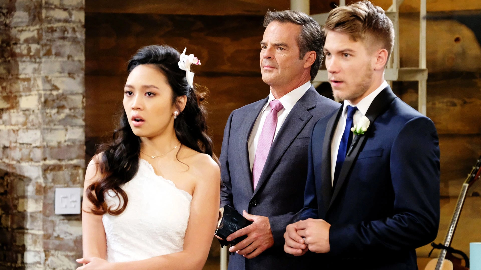 Days of Our Lives Season 54 :Episode 142  Friday April 12, 2019