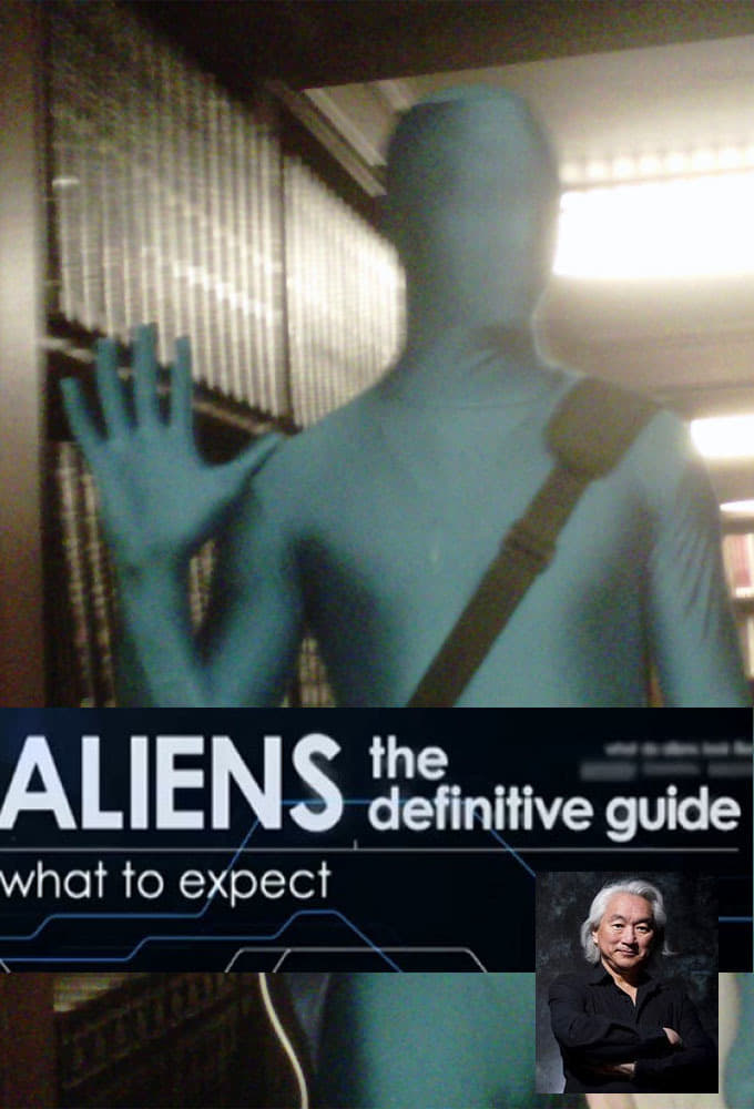 Aliens: The Definitive Guide (2013)